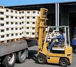 工場向けの商品とサービス