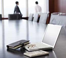 オフィス向けの商品とサービス