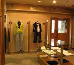 ショップや販売店向けの商品とサービス