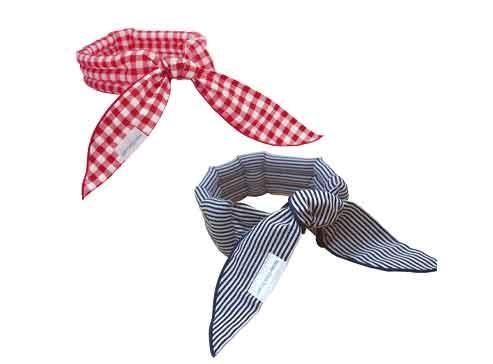 ウォータークールスカーフ