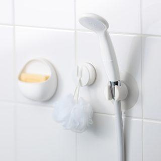浄水シャワーヘッドbasupo(バスポ)