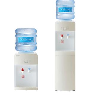 天然ウォーターサーバーサニクリーンの天然水 (新潟地区限定)
