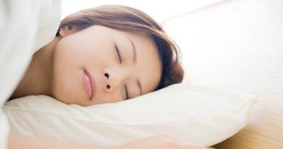 寝つきがよくなる寝室のつくり方