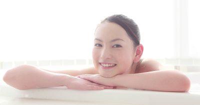 月2回のお風呂掃除でカビを防止する。浴室をカビさせないコツと習慣