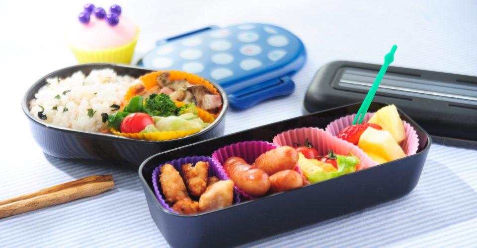 子どものお弁当の食中毒対策!家庭でできる予防のポイントをご紹介