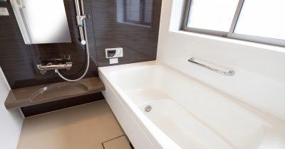 カビに注意!震災に備えて浴槽に残り湯を溜めておく注意点