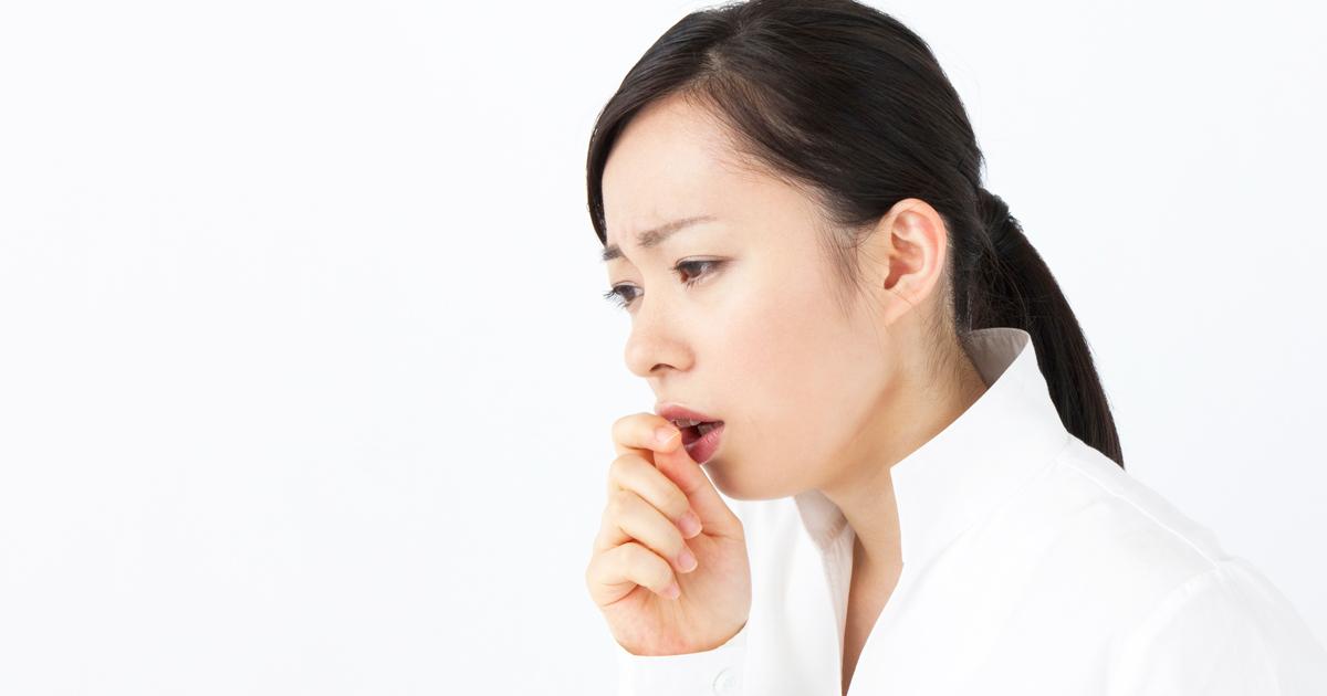 エアコンや浴室のカビには要注意!夏の肺炎「夏型過敏性肺炎」
