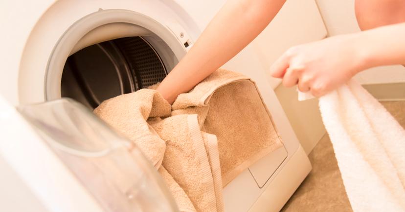 ドラム式洗濯乾燥