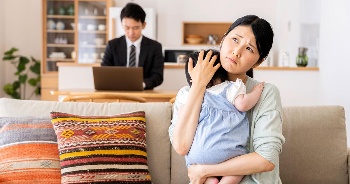 ママが選んだ「子育てストレス解消法ランキング」