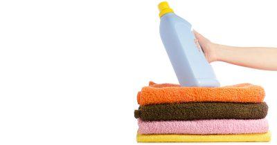 洗濯で柔軟剤を入れるタイミングは?