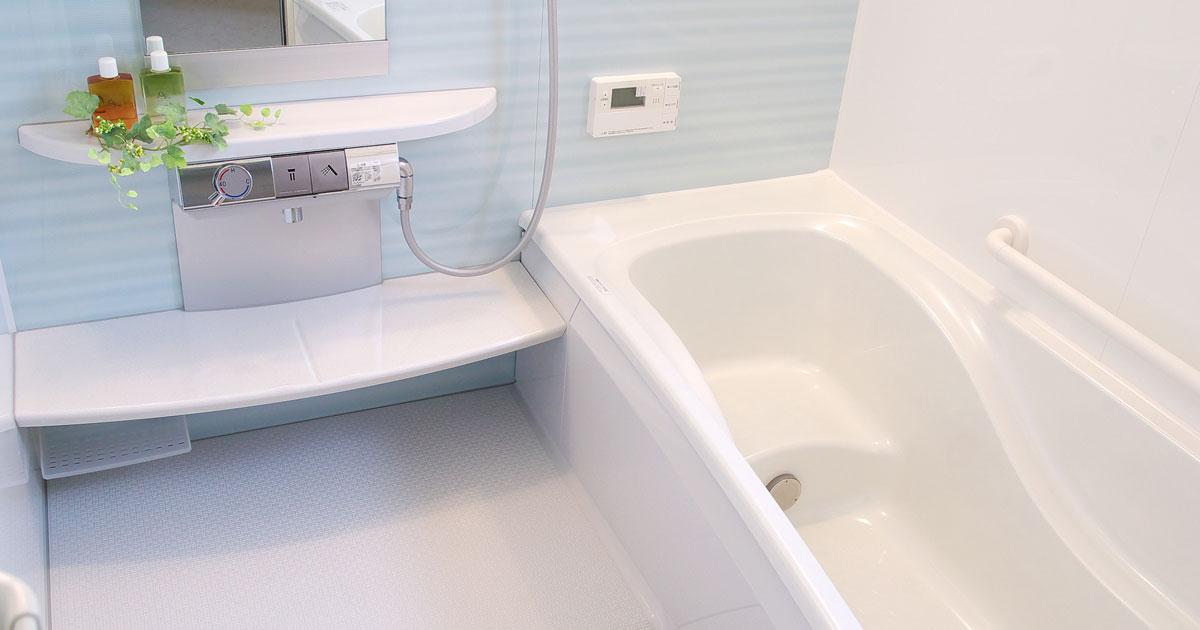 お風呂(ユニットバス)