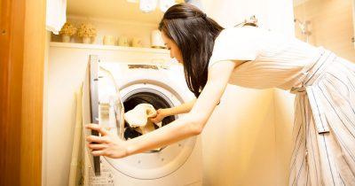 衣類がしわになりにくい洗濯と干し方をおしえて