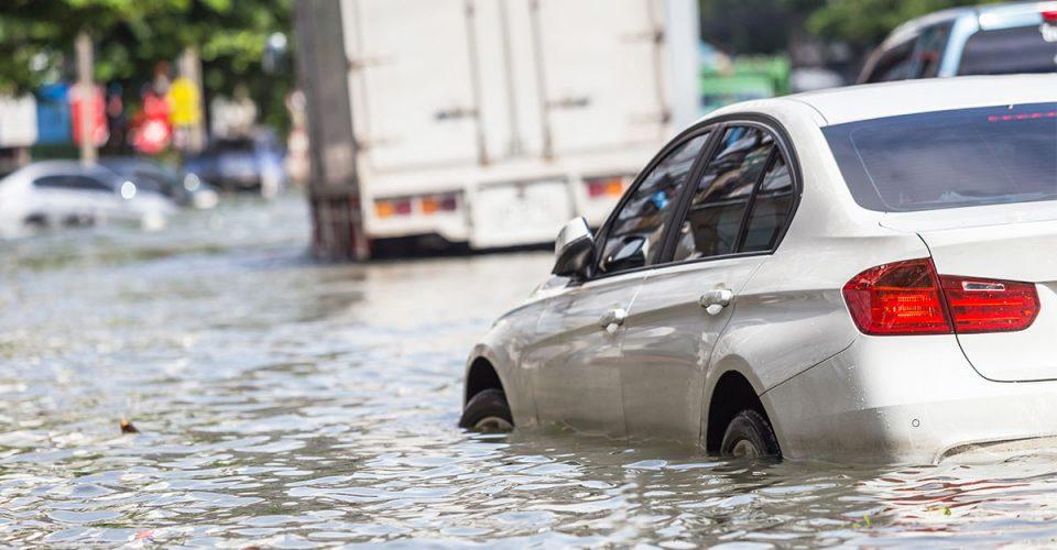 家庭の水害対策~水害への備えは家から始めよう!~